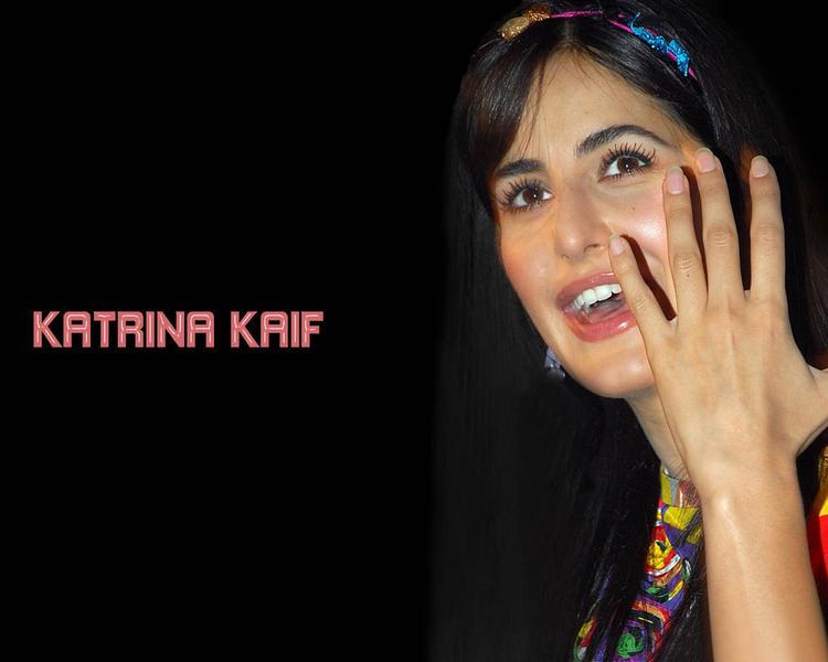 Katrina Kaif Latest Cute Wallpaper