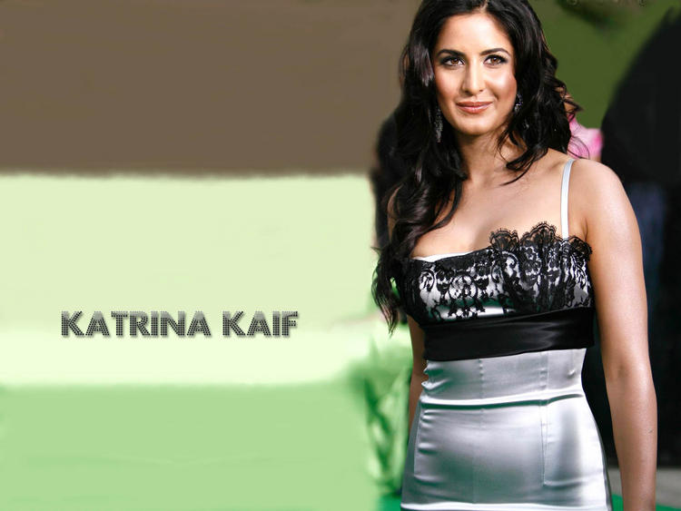 Katrina Kaif Looking Very Gorgeous In This Dress