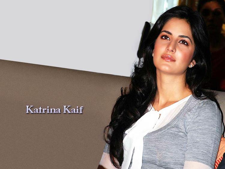 Katrina Kaif Nice Face Look Still