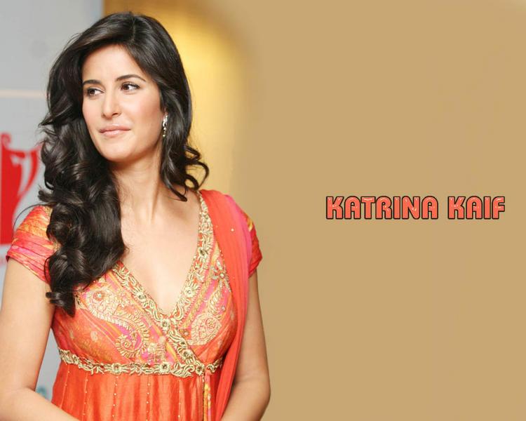 Katrina Kaif Sweet Close Up Pic