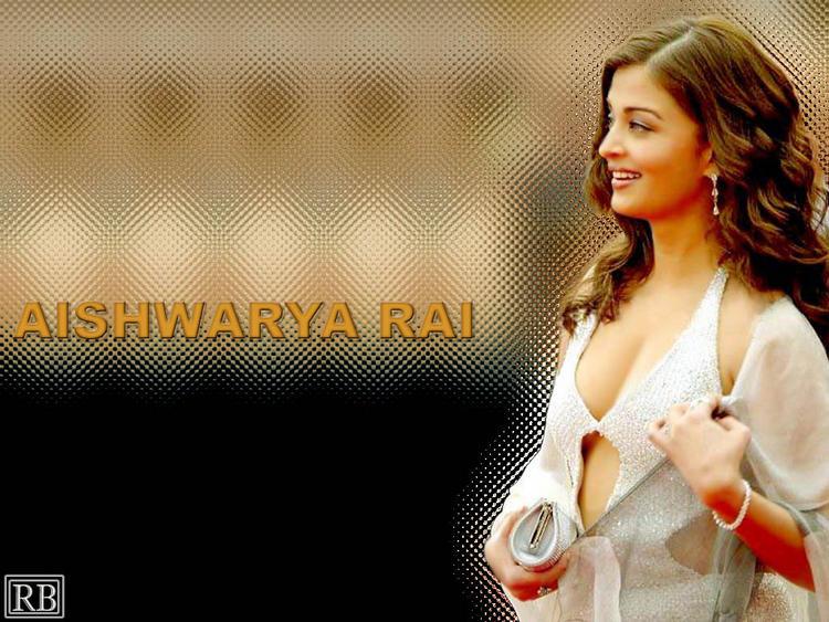 Aishwarya Rai Stunning Look Wallpaper