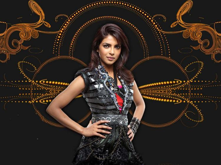 Priyanka Chopra Cool Wallpaper