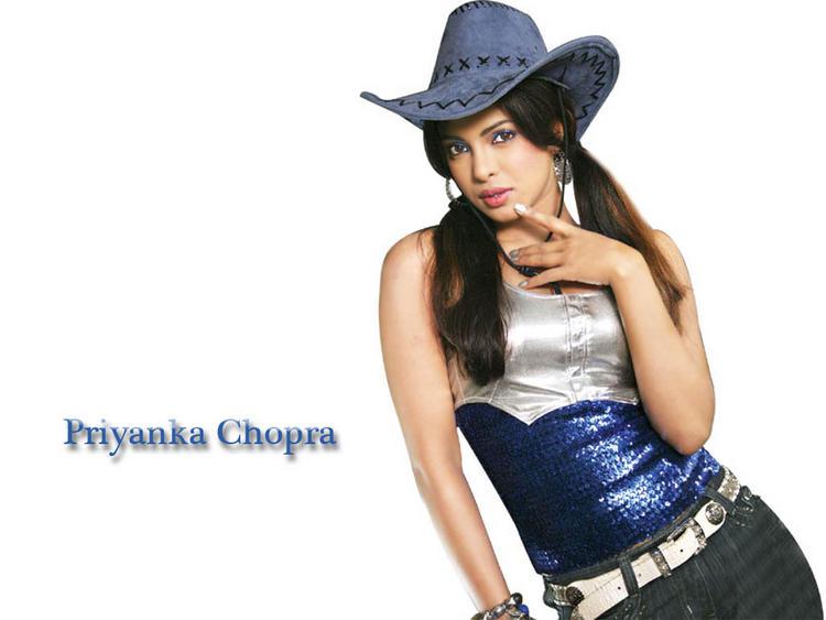 Priyanka Chopra Stylist Wallpaper