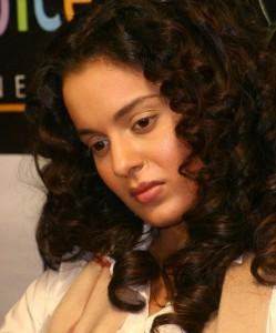 Kangana Ranaut Cool Looking Photo