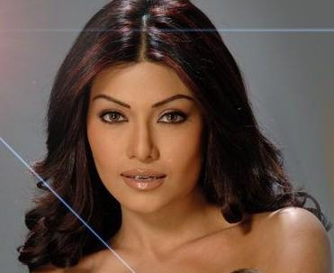 Koena Mitra Sexy and Senseous Look Pic