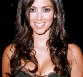 Kim Kardashian Gorgeous Picture