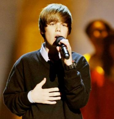 Justin Bieber Performance Still