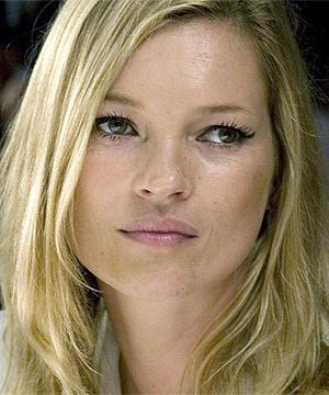 Kate Moss Nice look Photo