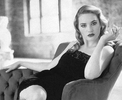 Kate Winslet Spicy Hot Look Pic