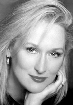 Meryl Streep Young Photo