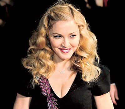 Madonna Asked For A Sunken Bath In Her Dressing Room At London Wyndhams Theatre
