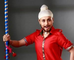 Rani Mukherjee Punjabi Look In Dil Bole Hadippa