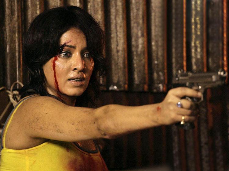 Celina Jaitley Killer Look Film Pic