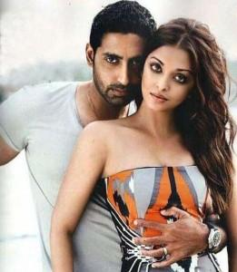 Abhi and Aish Latest Sexiest Still