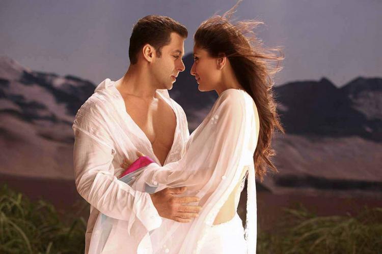 Bodyguard Salman Khan Kareena Kapoor  Bollywood Hindi movie Preview Synopsis