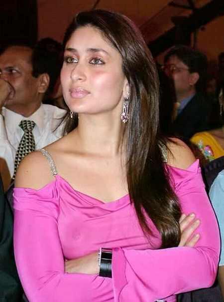 Kareena Kapoor Nice Look Photo