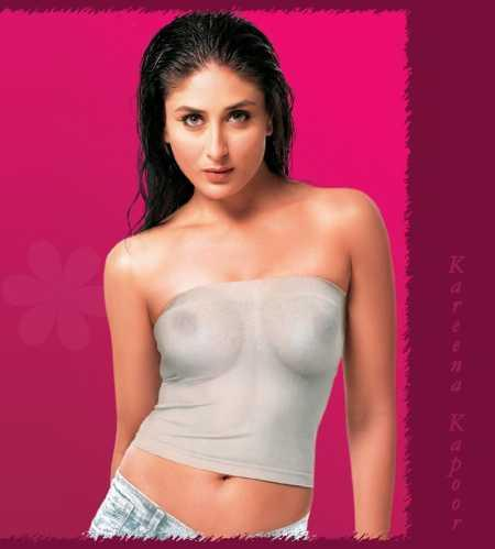 Kareena Kapoor Spicy Hot Photo