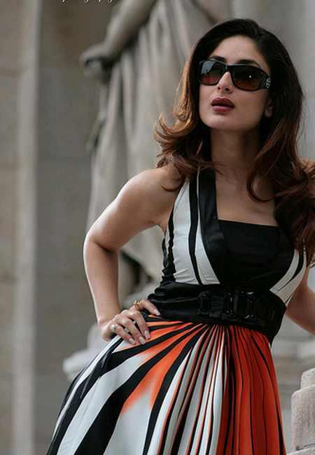 Kareena Kapoor Stylist Hot Photo Shoot