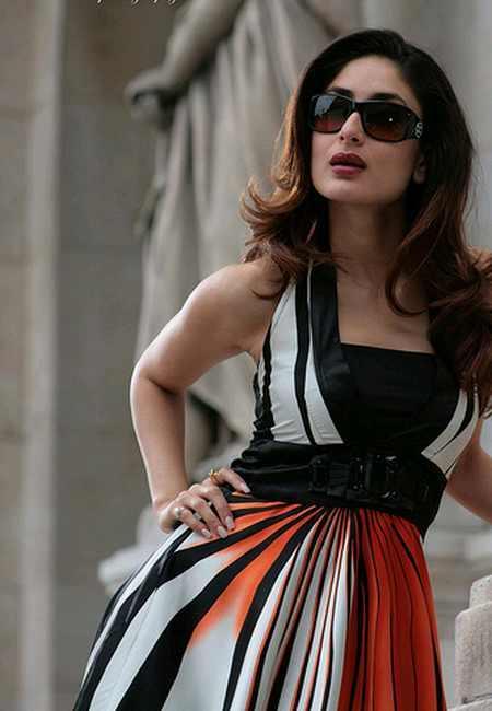 Kareena Kapoor Stylist Hot Photo Shoot