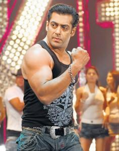 Salman Khan In Hello