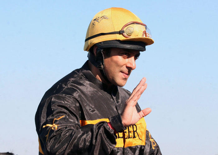Salman Khan Smiling Face Look Stills