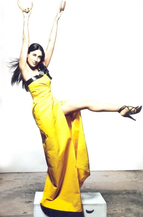 Kareena Kapoor Cute Photo Shoot