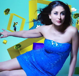 Kareena Kapoor  Latest Sexiest Still