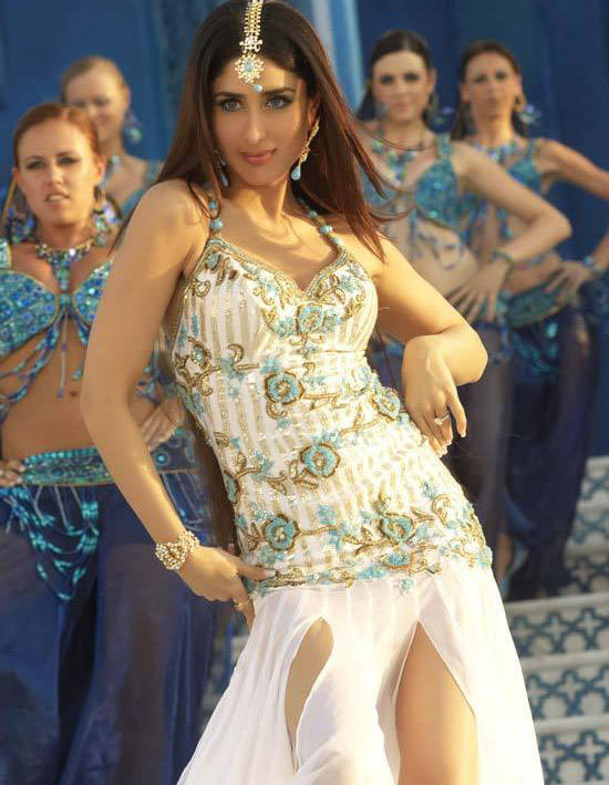 Kareena Kapoor Marjani Song Still