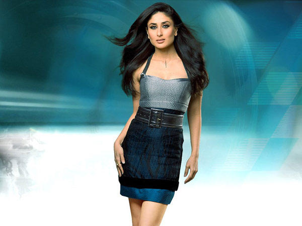 Kareena Kapoor Stylist Dress Spicy Photo