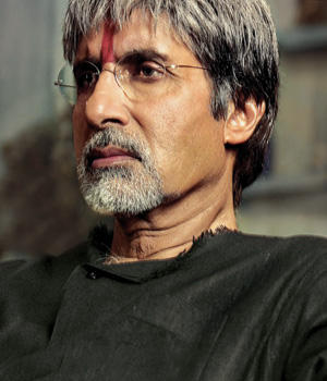 Amitabh Bachchan Hot Look Film Acting Still