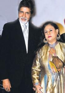 Best Jodi Amitabh Bachchan and Jaya Beauty Still