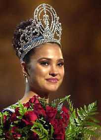 Former Miss Universe Lara Dutta Beauty Still Wearing Crown