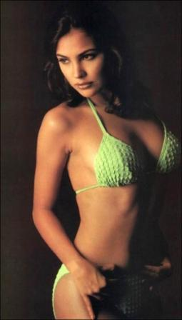 Lara Dutta Latest Shocking Picture