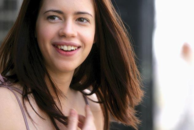 That Girl in Yellow Boots Movie Kalki Koechlin Stunning Pic