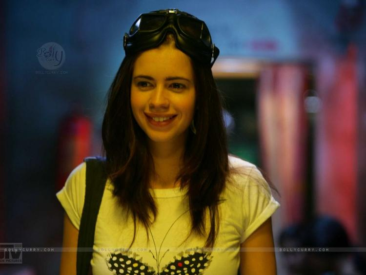 Kalki Koechlin Cute Look Photo