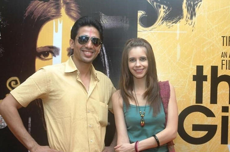 White Beauty Kalki Koechlin Still
