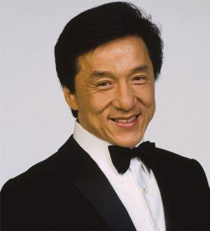 Jackie Chan Beautiful Smile Pic