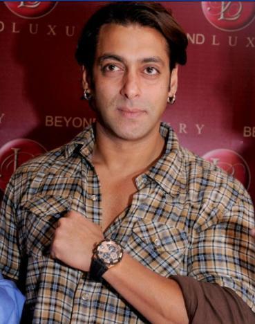 Salman Khan Simple And Nice Look Pic