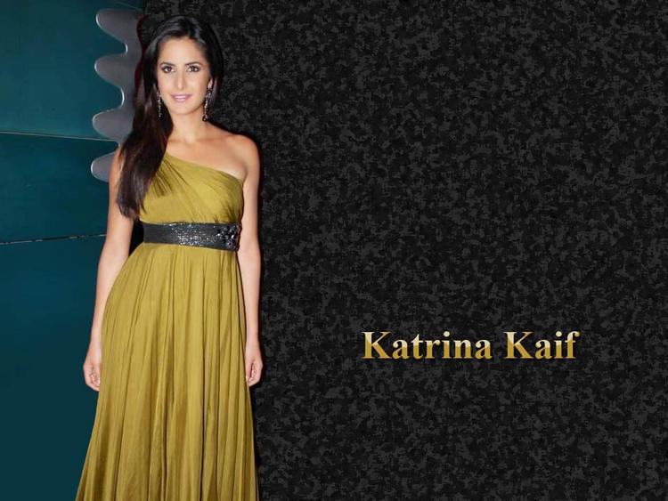 Glorious Katrina Kaif Wallpaper