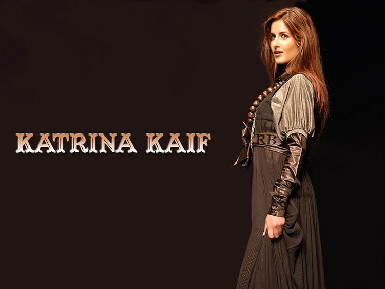 Katrina Kaif Dazzling Look Wallpaper