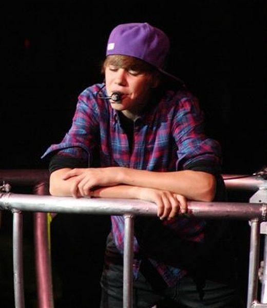 Justin Bieber Cute Photo