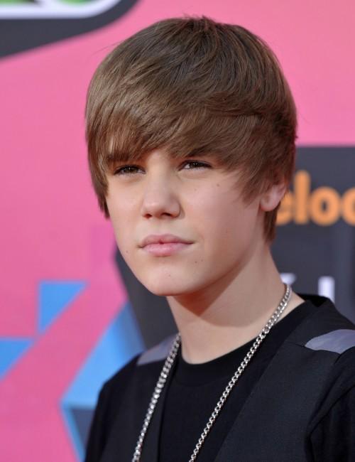 Justin Bieber Stunning face Still