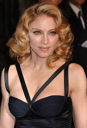 Madonna Sexy Dress Hot Pic