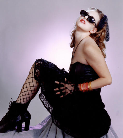 Madonna Spicy Hot Photo Shoot