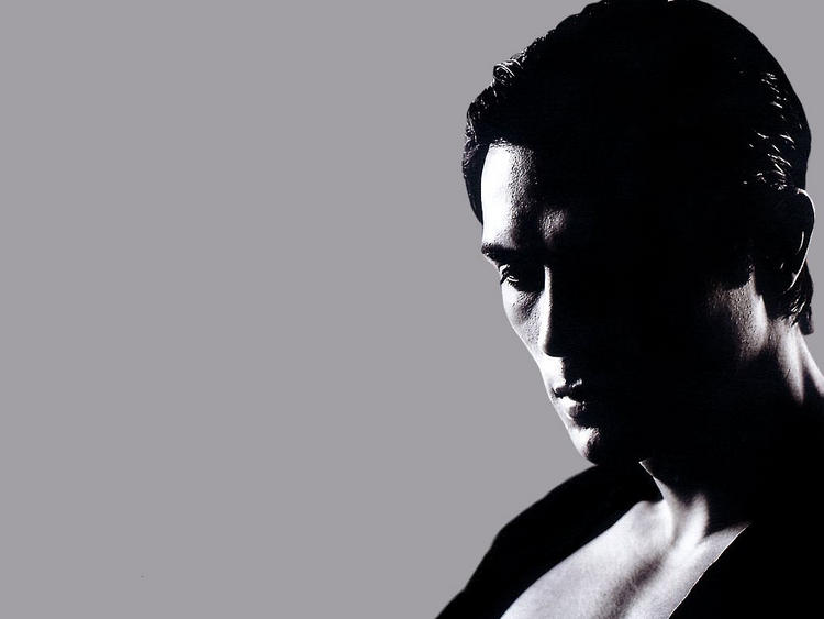 Arjun Rampal Hot Unseen Photo