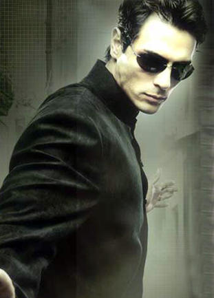 Arjun Rampal Latest Hot Stylist Pic