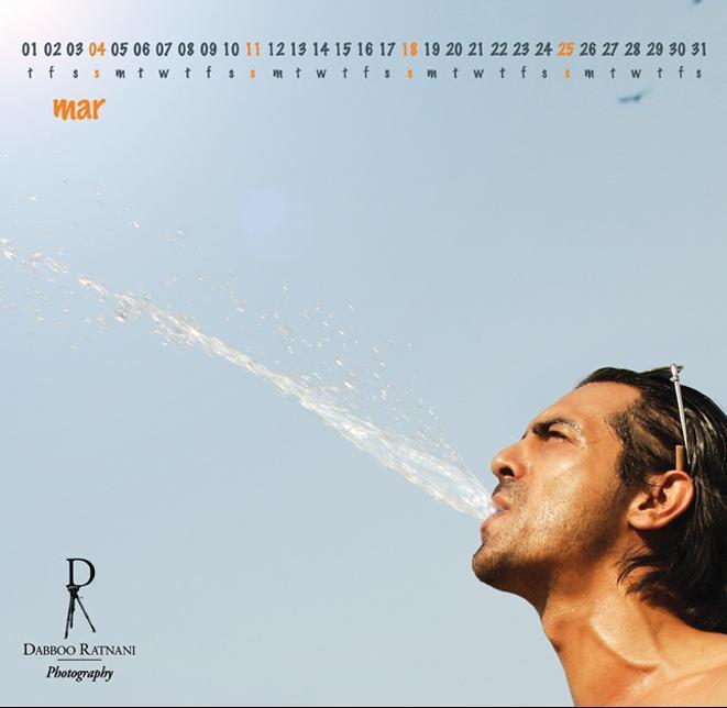 Arjun Rampal Latest Wallpaper