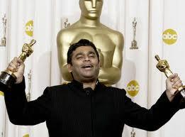 Famous Music Composer A R Rahman With Awards