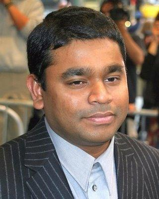 Indian Latest Famous Musician A R Rahman Still