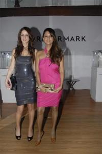 Gauri Khan and Suzanne Latest Still